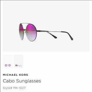 Michael Kors Accessories - Michael Kors excellent cond sunglasses